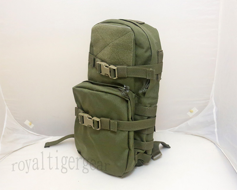 FLYYE MBSS Hydration MOLLE Pack