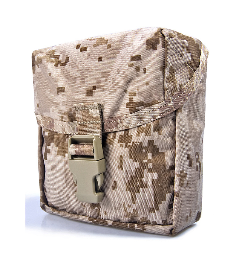 FLYYE MOLLE Medical First Aid Kit Pouch Ver.FE - AOR1 , AOR2