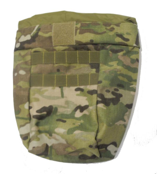 FLYYE Bucket Magazine Drop Dump Pouch - MultiCam®
