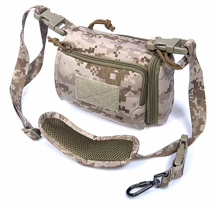 FLYYE Micro Single Lens Camera Bag w/ ARC D-Ring - AOR1