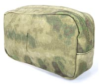 FLYYE Accessories MOLLE Pouch - A-TACS , A-TACS/FG