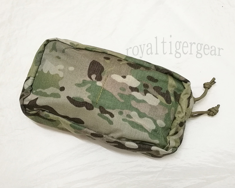 FLYYE Accessories MOLLE Pouch - Multicam® / Multicam® Webbing