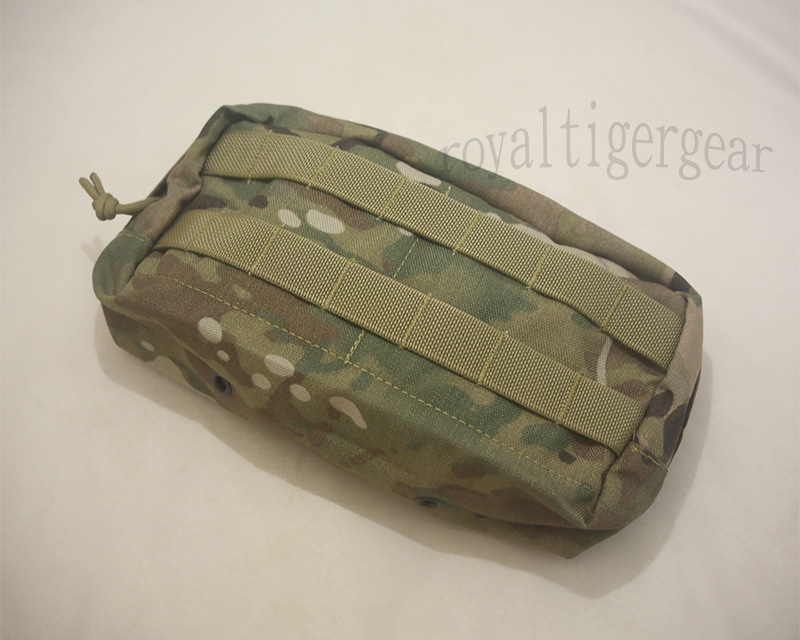 FLYYE SpecOps Horizontal Utility MOLLE Pouch - MultiCam®