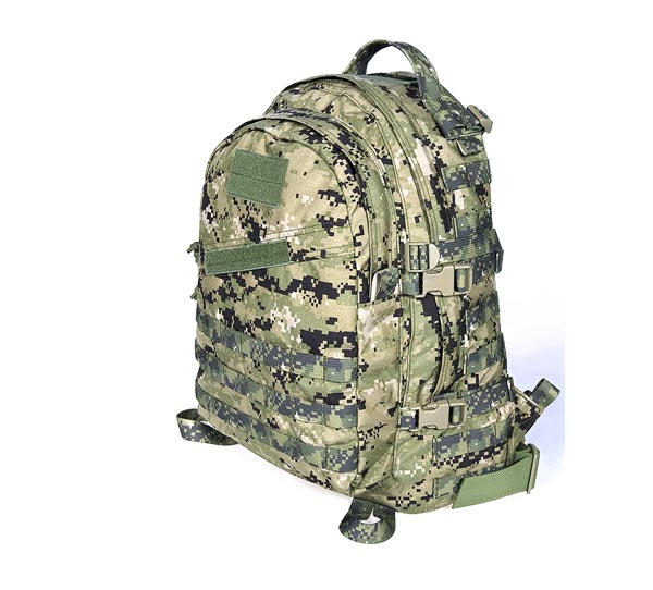 FLYYE MOLLE AIII Backpack - AOR1 , AOR2