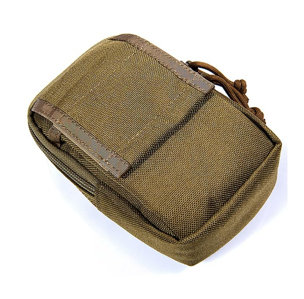 FLYYE EDC Small Bag Mini Waist Pack