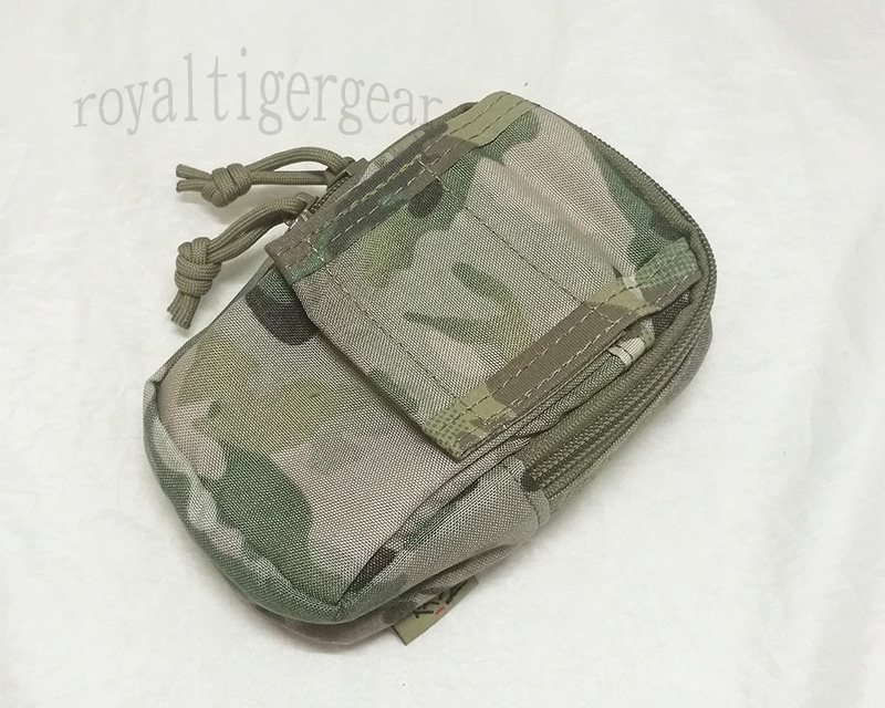 FLYYE EDC Small Bag Mini Waist Pack - Multicam® / Multicam® Webbing