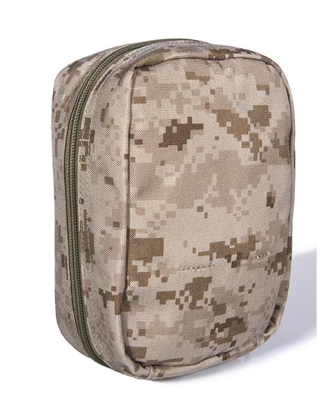 FLYYE MOLLE Medical First Aid Kit Pouch - AOR1 , AOR2