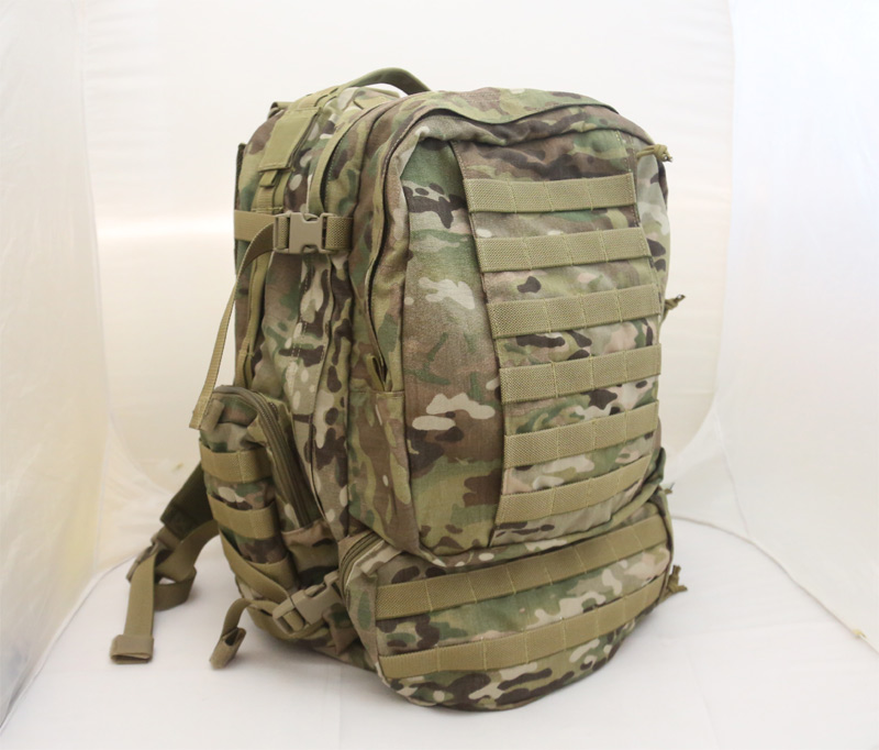 FLYYE MOLLE 3 Day Assault Backpack - MultiCam®