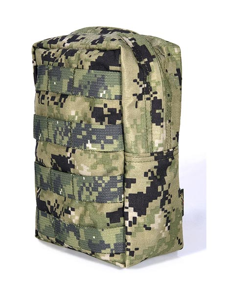 FLYYE Vertical Accessories MOLLE Pouch - AOR1 , AOR2