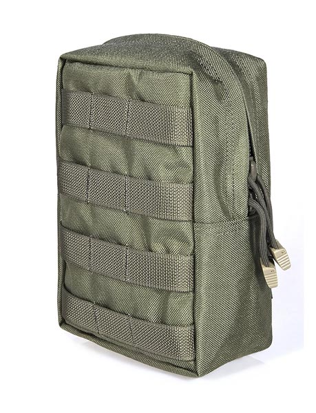 FLYYE Vertical Accessories MOLLE Pouch