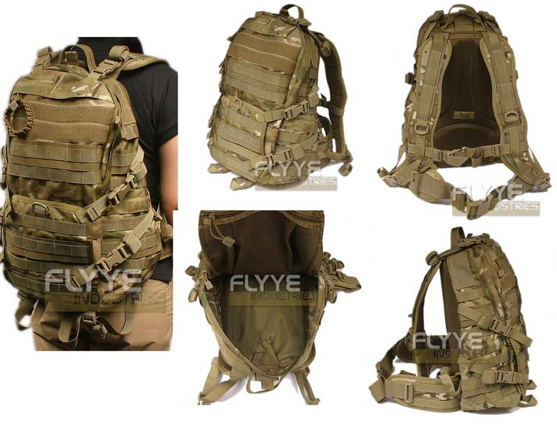 FLYYE Fast EDC Back Pack - MultiCam®