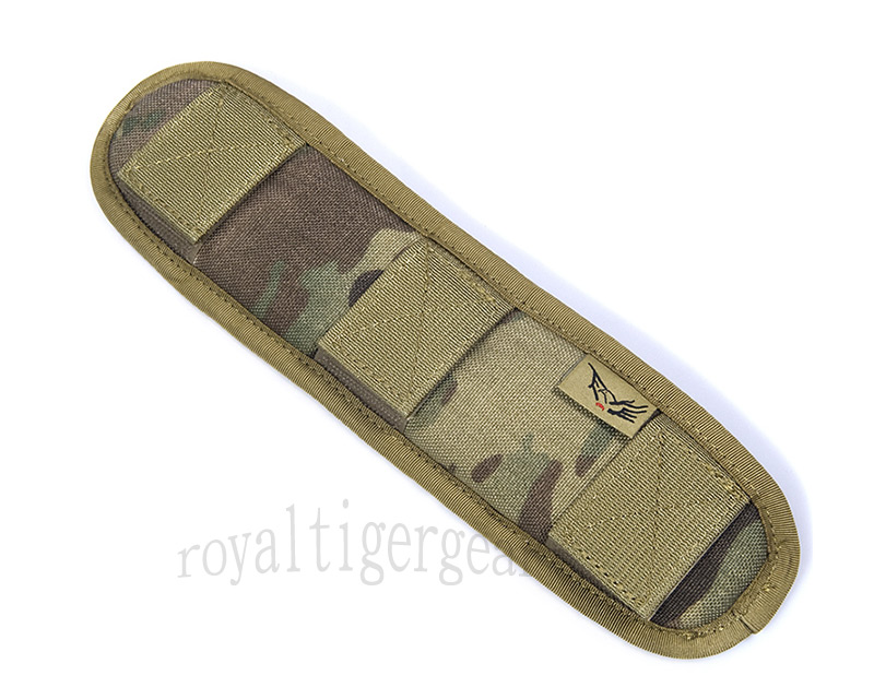 FLYYE Bag Padding Ver.A (1.5 inch 6 cm wide) - Long - Multicam®