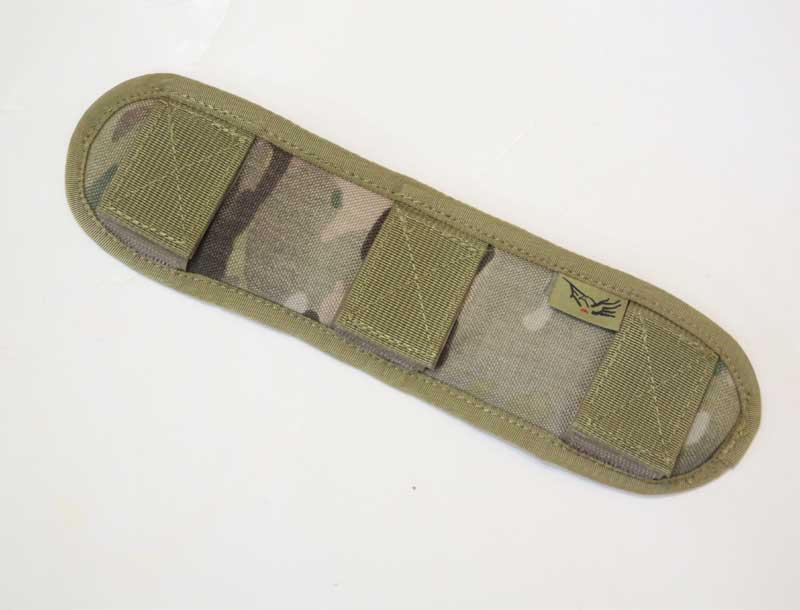 FLYYE Bag Padding Ver.A (2 inch 7 cm wide) - Long - Multicam®