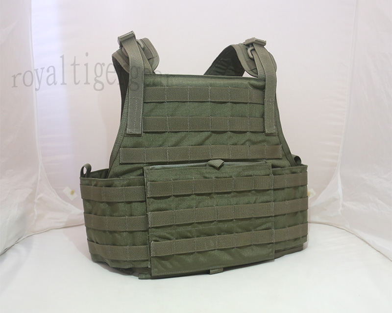 FLYYE MOLLE PC Plate Carrier