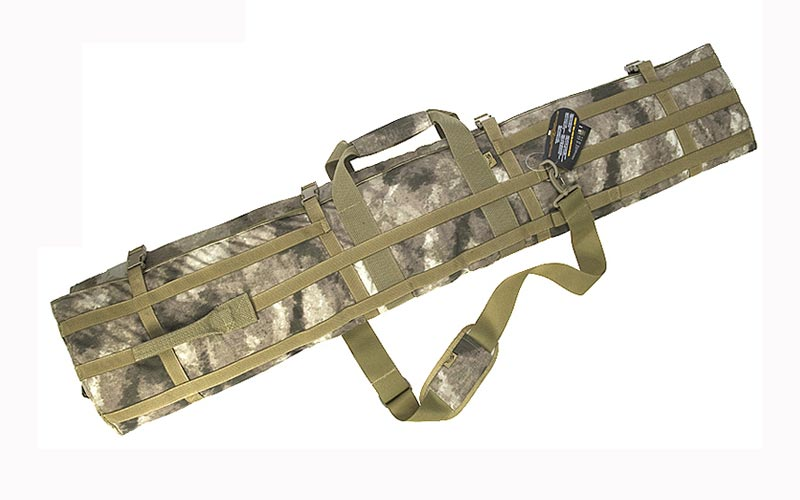 FLYYE 1300mm Tactical Sniper Rifle Carry Bag