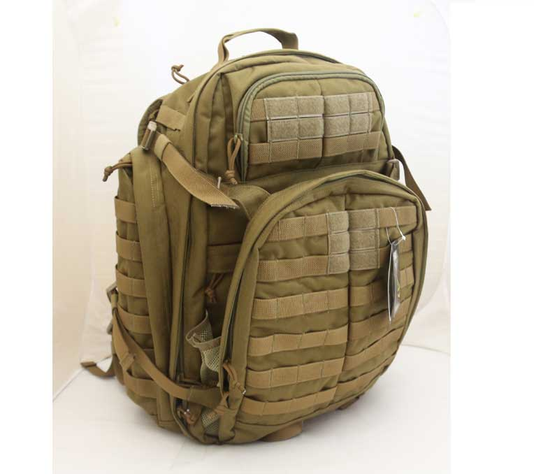 FLYYE 72 Hours Assault Backpack