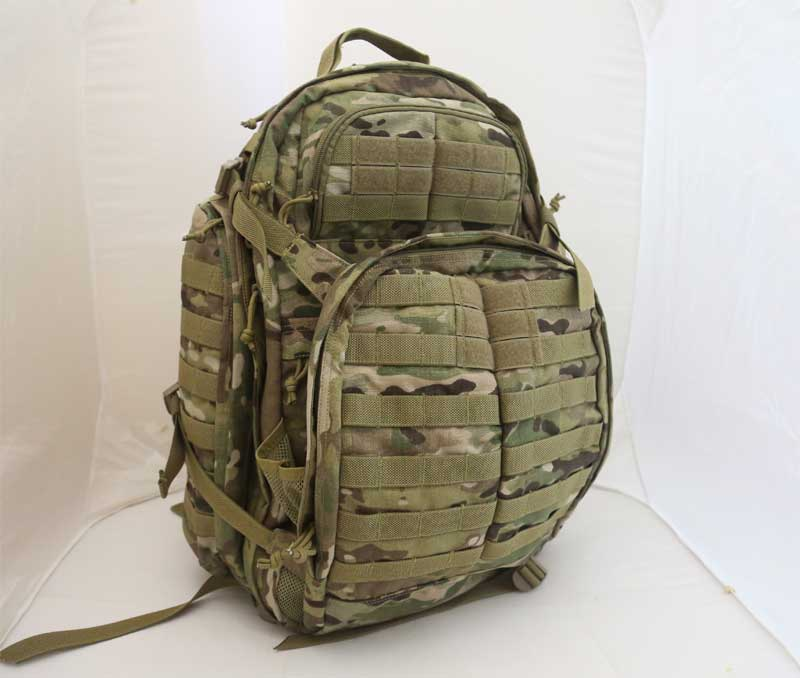 FLYYE 72 Hours Assault Backpack - Multicam®