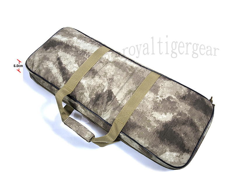 FLYYE Rifle Carry Bag w/ Shoulder Straps - 737mm - MultiCam®