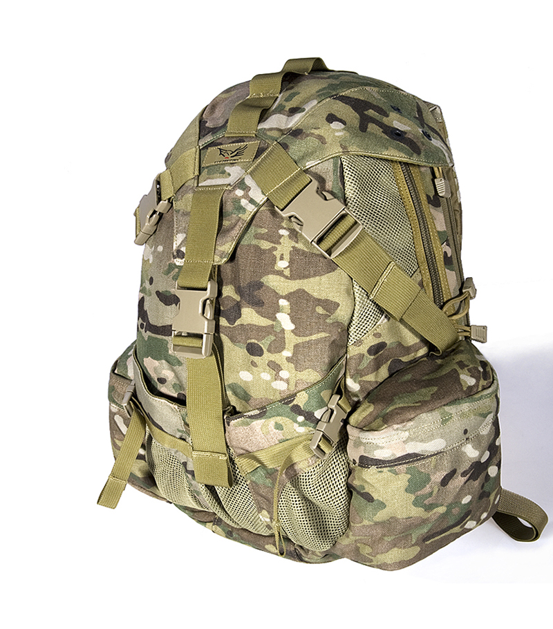 FLYYE Carapax Backpack (32L) - MultiCam®