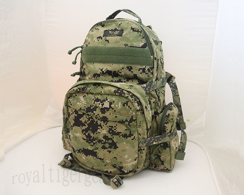 FLYYE Front Deployment Backpack - AOR1 , AOR2