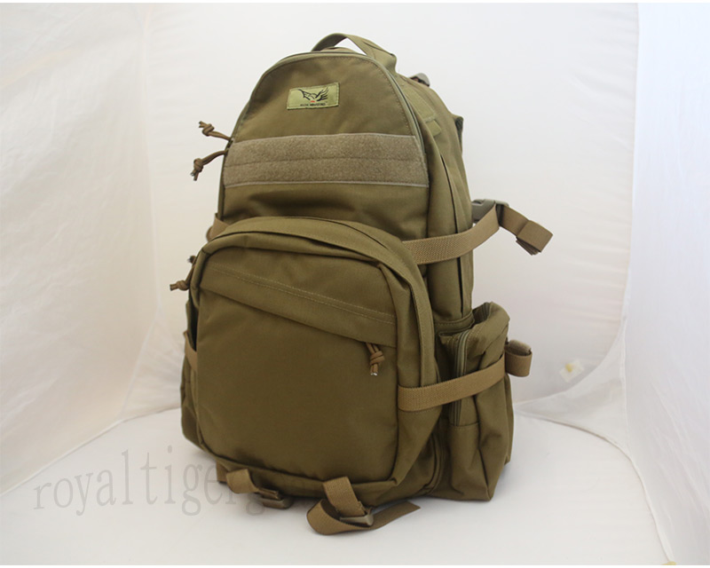 FLYYE Front Deployment Backpack