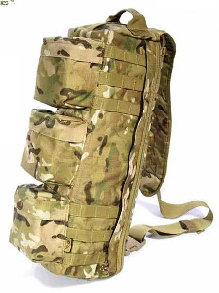 FLYYE Go Bag Tactical MOLLE Pack - MultiCam®