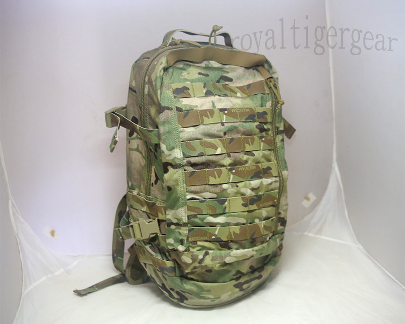 FLYYE ILBE Assault Backpack (26L) - Multicam® / Multicam® Webbing