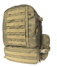 FLYYE MOLLE 3 Day Assault Backpack