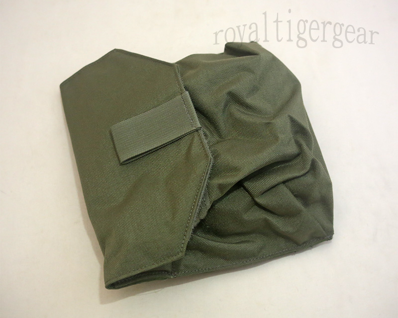 FLYYE Gas Mask Carrier Pouch
