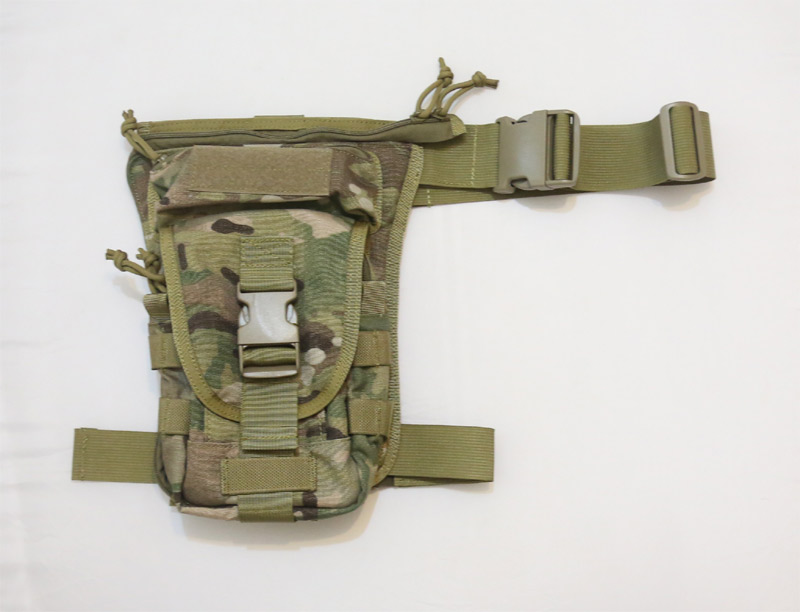 FLYYE Tactical Leg Pouch - Multicam®