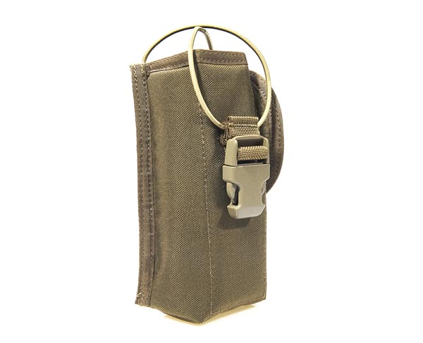 FLYYE MBITR Radio Pouch SIDE FLAP