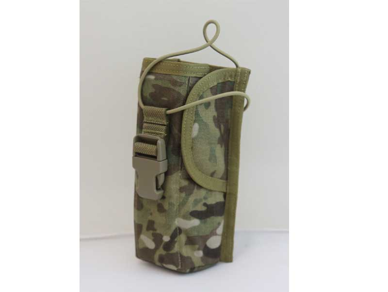 FLYYE MBITR Radio Pouch SIDE FLAP - Multicam®