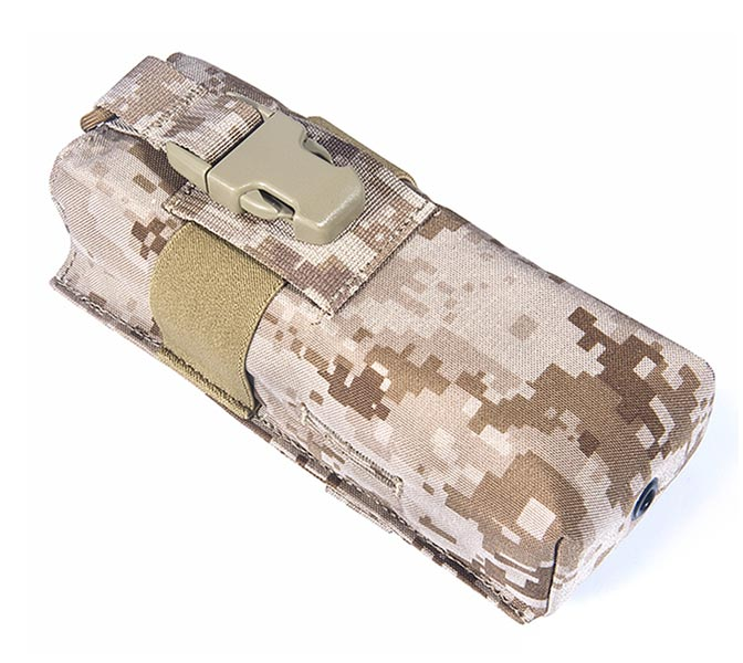 FLYYE PRC 148 MBITR Radio MOLLE Pouch - AOR1 , AOR2