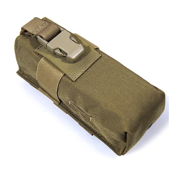 FLYYE PRC 148 MBITR Radio MOLLE Pouch