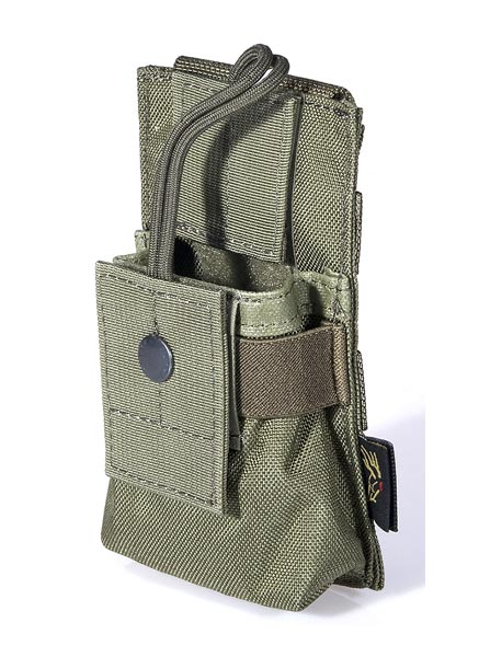 FLYYE MOLLE Short Radio Pouch