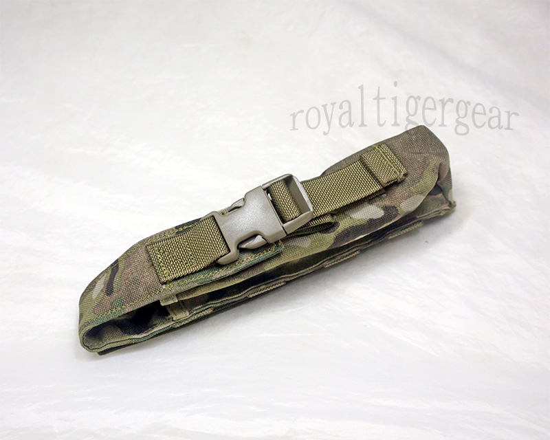 FLYYE Single Pop Flare Pouch - MultiCam®