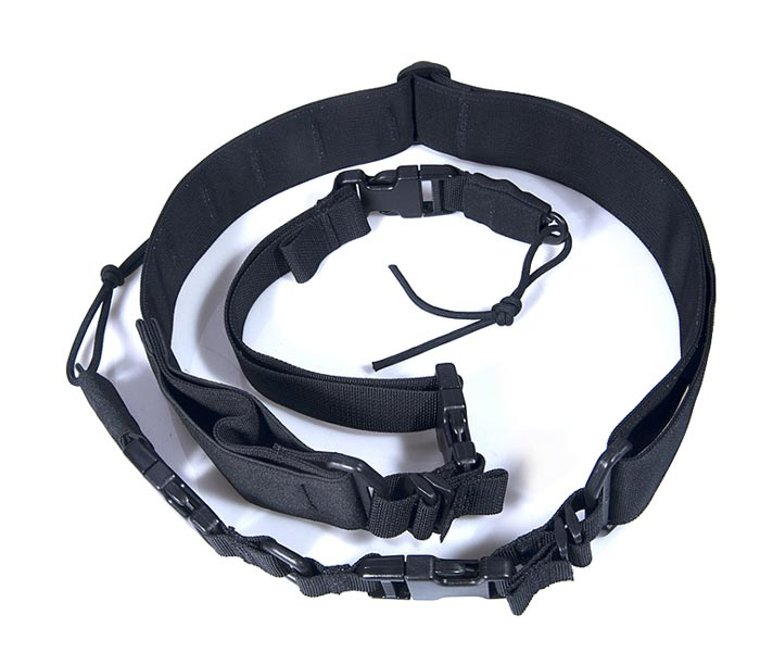 FLYYE Two Point One Point Hybrid Urban Sling