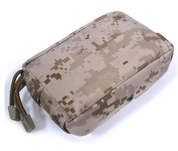 FLYYE MOLLE Small Accessories Pouch - AOR1, AOR2