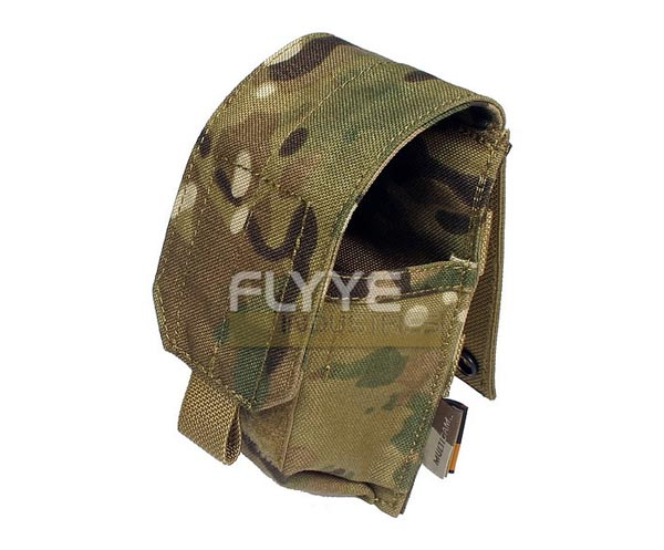 FLYYE Smoke / Flash Grenade MOLLE Pouch - MultiCam®