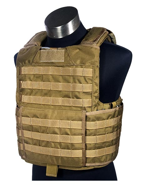 FLYYE Releasable Body Armor Vest RBAV