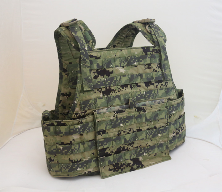 FLYYE MOLLE PC Plate Carrier - AOR1 , AOR2