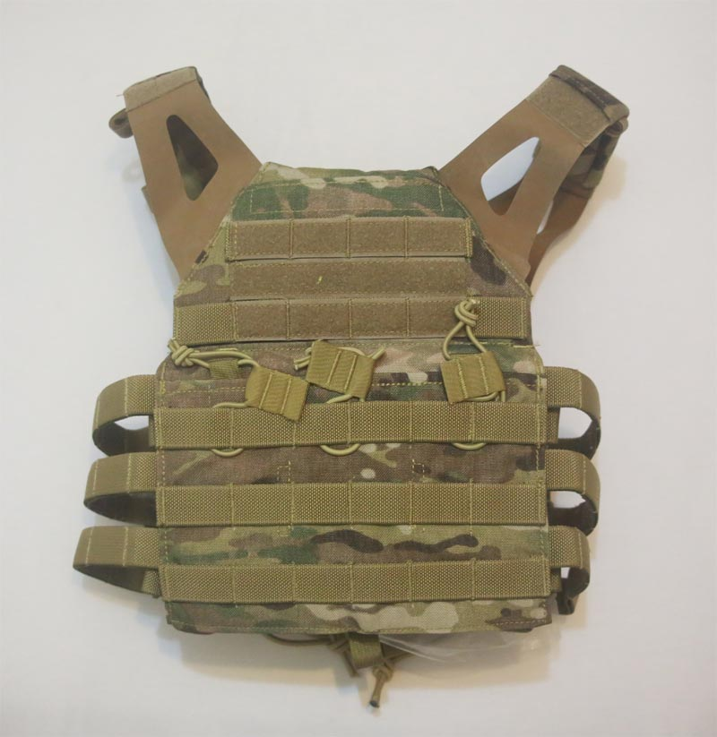 FLYYE JPC Swift Plate Carrier - MultiCam®