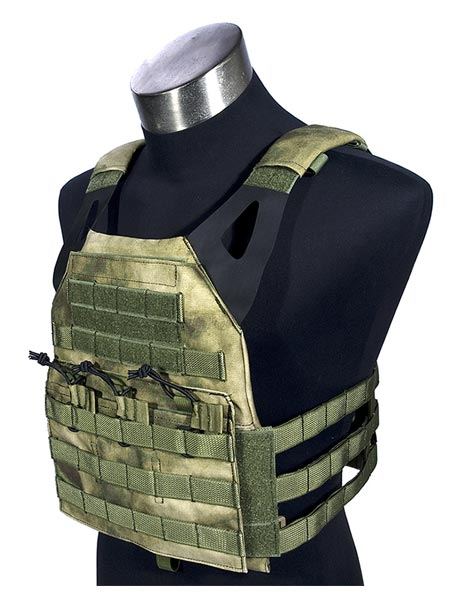FLYYE JPC Swift Plate Carrier - A-TACS , A-TACS/FG