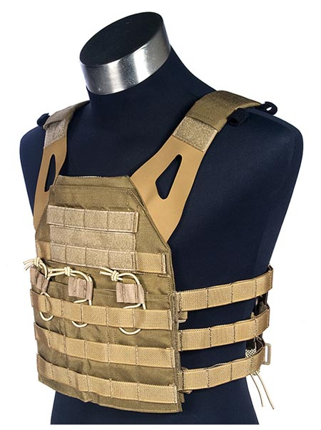 FLYYE JPC Swift Plate Carrier