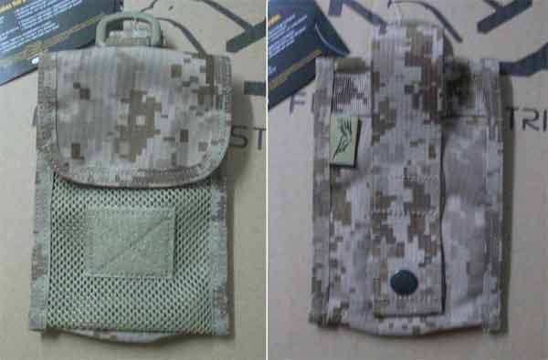 FLYYE iPhone Pouch - AOR1