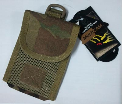FLYYE iPhone Pouch - MultiCam®