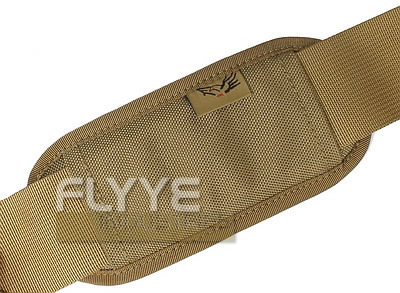FLYYE Bag Padding Ver.B - Short