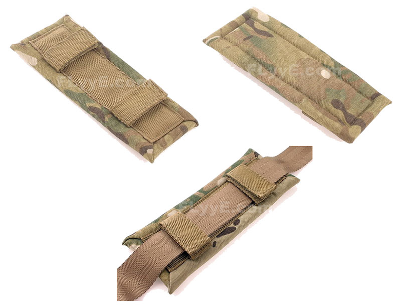 FLYYE Bag Padding Ver.S - MultiCam®