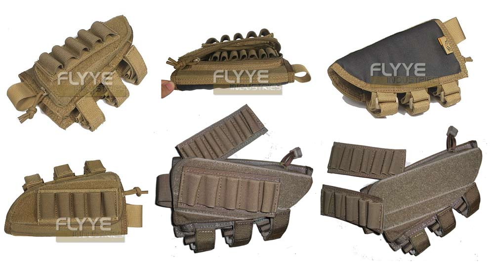 FLYYE Gun Holder Accessory Mag. Pouch