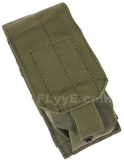 FLYYE Smoke / Flash Grenade MOLLE Pouch